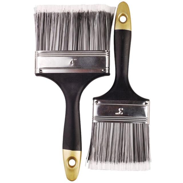 Hamilton Prestige Pure Bristle Sash Brush Set 3pc Paint Brush 23120-303
