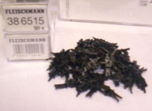 FLEISCHMANN PROFIKUPPLUNGEN 50 STÜCK 6515