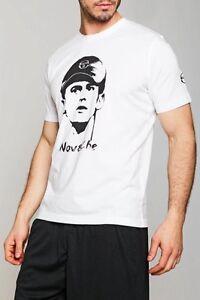 T-Shirt-Uomo-SERGIO-TACCHINI-Maglietta-Novak-Djokovic-B141-Tg-L
