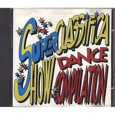 Super Classifica Show Dance - CORONA FARGETTA DOUBLE YOU CD NEAR MINT CONDITION