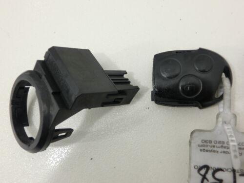 1 of 1 - Ford Galaxy WA6 06-10 ZV Key Radio Key 6e5t-15607-ba