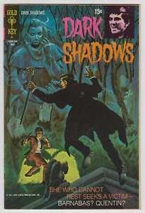 M0571 : Foncé Shadows, #9, Volume 1, NM État