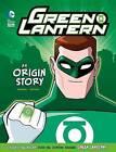 Green Lantern: An Origin Story by Matthew K. Manning (Hardback, 2016)