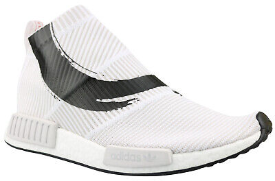 Adidas NMD CS1 PK Primeknit Koi Fish Sneaker weiß BB9260 Gr. 36,5 48,5 NEU | eBay