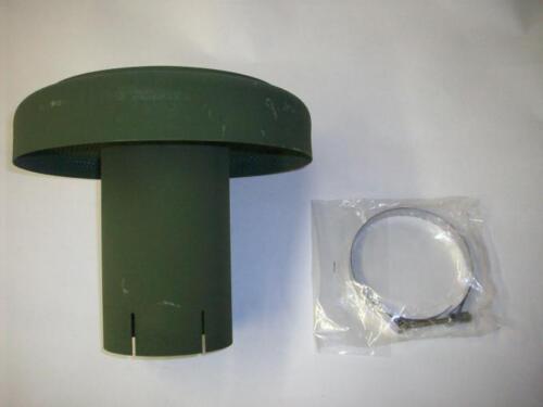 Military Surplus Mushroom Breather Cap M35A2 PN NSN 2940-00-876-8544 10917048