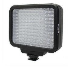 LED-5009 LED Video Light + Charger  For Canon Nikon Pentax Digital SLR Camera