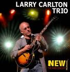 New Morning: The Paris Concert [Video] by Larry Carlton/Larry Carlton Trio (CD, Jan-2012, 335)