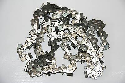 2 Stück Profi Sägekette 50 cm  76 TG 325 1,5 Kette Motorsäge für Chain Saw 4500