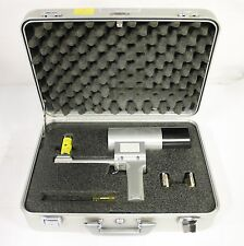 Lixiscope Model LSM 82 Portable Handheld Isotope Source X-Ray Imaging Device