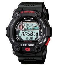 Casio G Shock * G7900-1 Rescue Black Moon Tide Men Gshock Watch COD PayPal