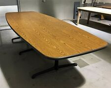 Conference Table By Steelcase Office Furniture 10 Length