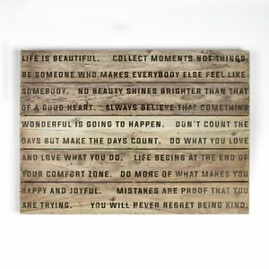 Art-for-the-Home-Life-is-Beautiful-Print-on-Wood-Wall-art-Was-45