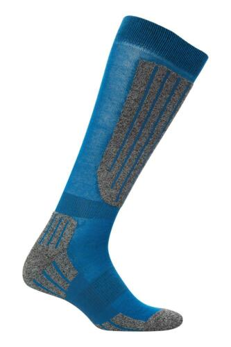 Mountain Warehouse Ski Socks with IsoCool Fabric Breathable and Lightweight