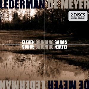 Lederman-De-Meyer-Eleven-Grinding-chansons-Limited-2cd-digipack-2018-front-242