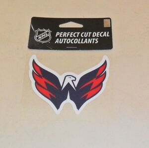 WASHINGTON-CAPITALS-4-X-4-DIE-CUT-DECAL-OFFICIALLY-LICENSED-PRODUCT