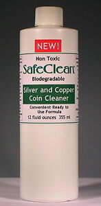 New-SafeClean-Coin-Cleaner-for-Silver-and-Copper-Coins-12-fl-ounces-355-ml
