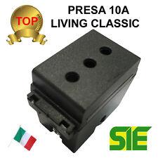 Bticino PRESA LIVING CLASSIC 10A