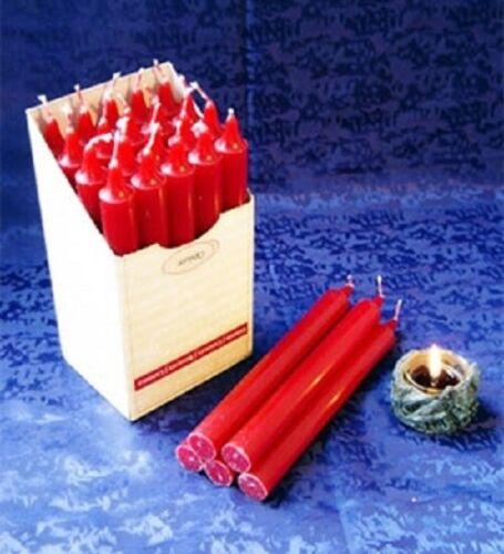 Kerzen Duftkerzen Opium 20 Stück