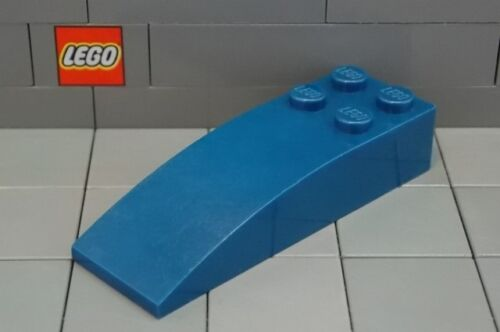 #44126 Slope Brick Curved 6 x 2 LEGO Choose Your Color **Four per Lot**