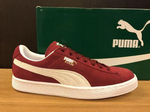 N 100Original Puma Nouveau 352634 Classic Suede 75 37 ARjLq435
