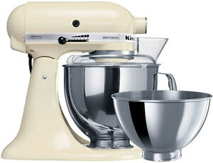 NEW-KitchenAid-93405-KSM160-Artisan-Stand-Mixer