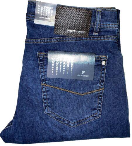 PIERRE CARDIN Herren Jeans FUTUREFLEX LYON STRETCH D.blau 30915 7701.04 2.WAHL