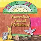 Australian Animal Walkabout by Mamma Macs (Paperback / softback, 2013)