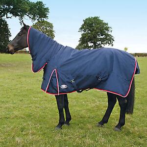Medium Weight Combo Horse Turnout Rug
