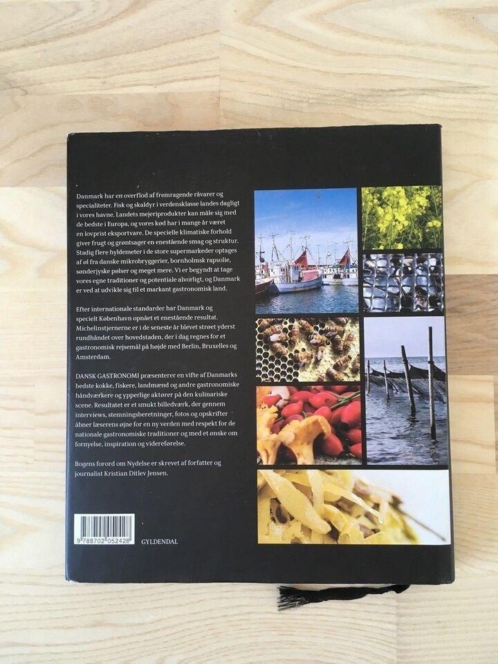 Dansk gastronomi, Dan Jensen, Terkel Røjel