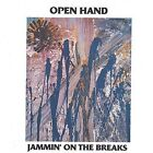 Jammin' on the Breaks by Open Hand (CD, Jul-2004, Lowbudget Records)