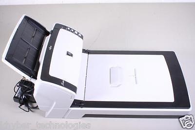 Fujitsu fi-6240 Scanner A4 USB2.0
