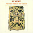 The Witch Queen of New Orleans by Redbone (CD, Nov-2004, Repertoire)