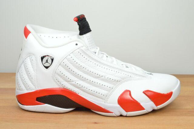 WORN TWICE Nike Air Jordan Retro 14 Rip