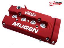 Mugen racing engine valve cover  honda Dohc Vtec 94 95 96 97 98 99 Integra Gsr