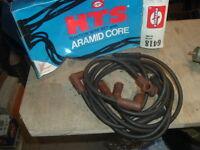 1980 1981 Chevette 1.6l Ignition Wire Set