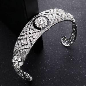 1Pc-Wedding-Tiara-Crown-Bridal-Accessories-Headpiece-Hair-Jewelry-Bride-Headband