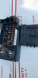 98 ford f 150 fuse box 97 98 ford f150 f250 interior fuse box relay junction box f85b 98 ford f150 fuse box location 98 ford f150 f250 interior fuse box