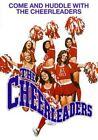 Cheerleaders - DVD Region 1