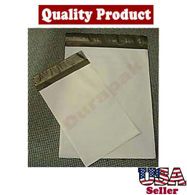 1000 6x9  POLY MAILERS SELF SEAL SHIPPING ENVELOPE PACKAGING SHIP FROM USA