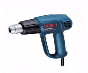 New-Heat-Gun-Bosch-GHG-180-Professional-Tool