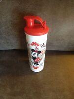 Tupperware (new) Disney Tumbler Minnie Mouse Love