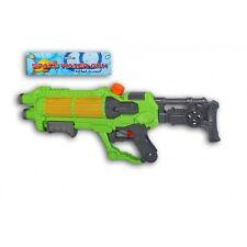 LOT 37034 Wasserpistole Space Water Gun grün 58cm m. Pumpe Kinder Wasser NEU OVP