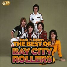 Bay City Rollers - Rock 'N' Rollers: The Best of [New CD] France - Import