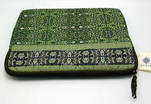 Woodland-Moss-IPad-Sleeve-Derin-New-Zippered-10-3-4-034-x-8-1-2-034-Practical-Fashion