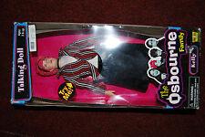 Kelly Osbourne miniature Figure Collectable Doll