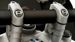 Genuine BMW Motorrad 30mm Bar risers for R1250GS and R1250GSA