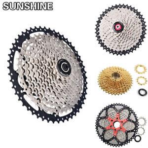 Sunshine-8-9-10-11-Speed-MTB-Road-Bike-Cassettes-Cycling-Cassettes-Freewheel