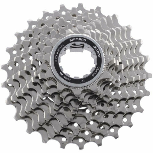 Shimano 105 5700 10 Speed Cassette All sizes