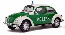 Volkswagen Beetle 1303 Polizei 1/18 - S1800504 SOLIDO
