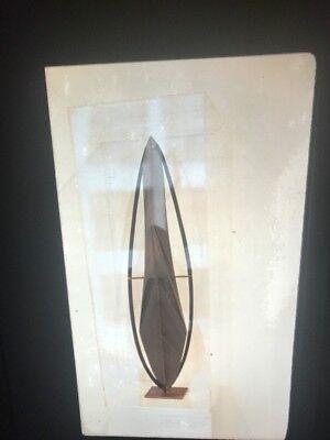 "Naum Gabo /""Head/"" Russian Kinetic Art 35mm Slide"